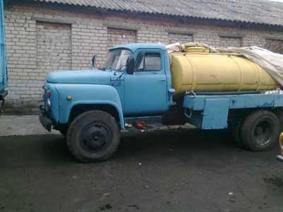 Продам ГАЗ 5310